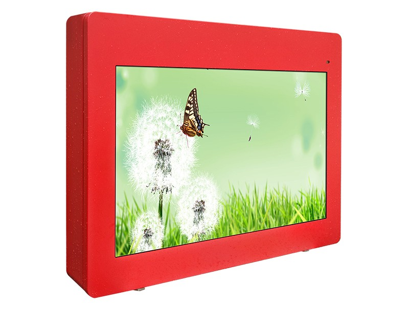 Outdoor digital signage manufacturers